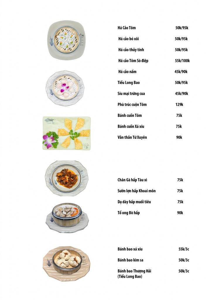 menu t12 291-1